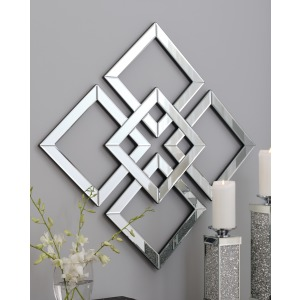 Quinnley Accent Mirror