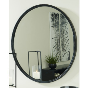 Brocky Accent Mirror