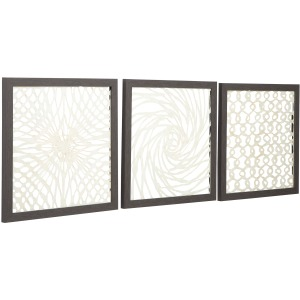 Odella Wall Decor (Set of 3)