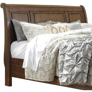 Flynnter King/California King Sleigh Headboard