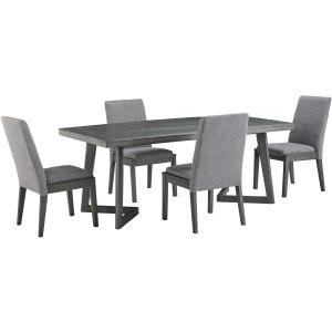 Besteneer 5 PC Dining Room Set