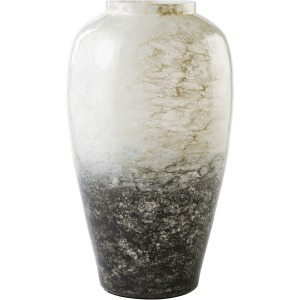 MIRIELLE LARGE GLASS VASE