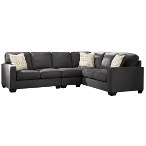 ASHLEY 16601 3Pc Sectional