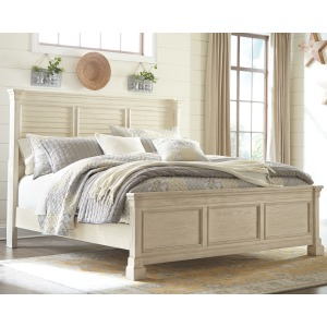 Bolanburg King Panel Bed