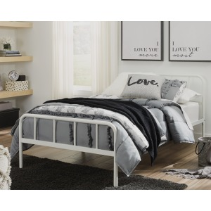 Trentlore Twin Platform Bed
