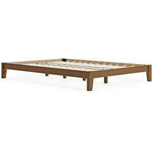 Tannally Full Platform Bed