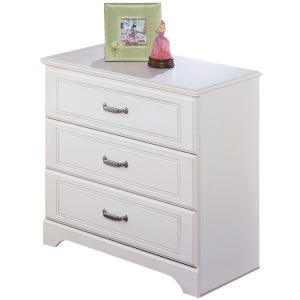 LULU LOFT DRAWER UNIT