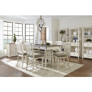 Bolanburg 7 PC Counter Height Dining Set