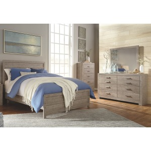Culverbach 3 PC Queen Bedroom Set