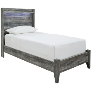 BAYSTORM TWIN BED