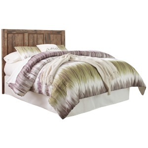 Blaneville Queen/Full Panel Headboard