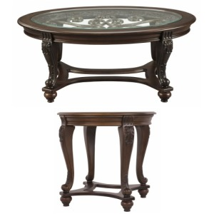 Norcastle Table Set