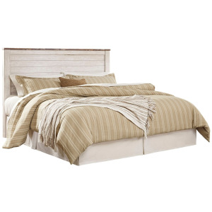 WILLOWTON KING HEADBOARD