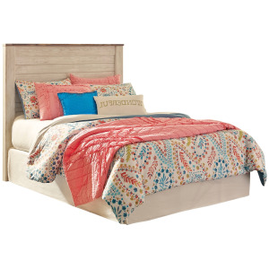 WILLOWTON FULL HEADBOARD