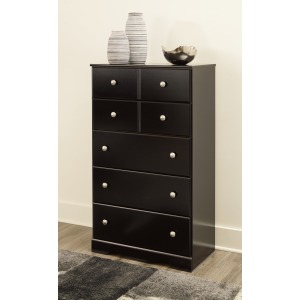 Mirlotown Chest of Drawers