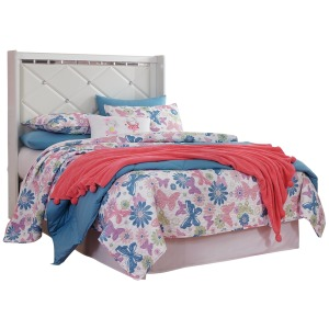 Dreamur Full Panel Headboard