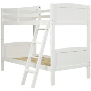 KASLYN TWIN / TWIN BUNK BED