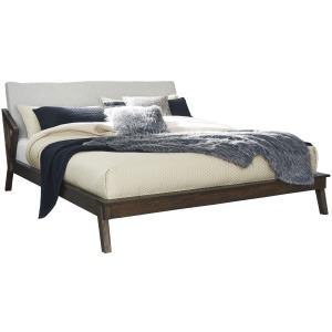 Kisper King Platform Bed