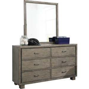Arnett Dresser and Mirror