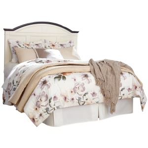 Woodanville Queen Panel Headboard