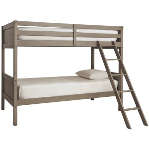 LETTNER TWIN / TWIN BUNK BED