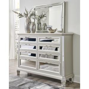 Lindenfield Dresser and Mirror