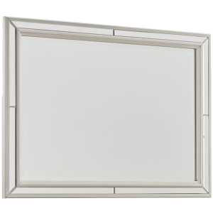 Lindenfield Bedroom Mirror