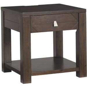 Tariland End Table