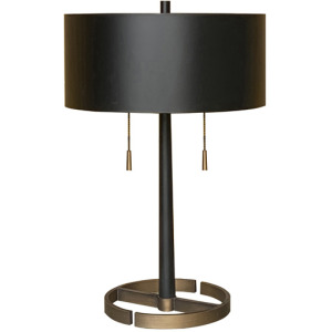 AMADELL METAL LAMP
