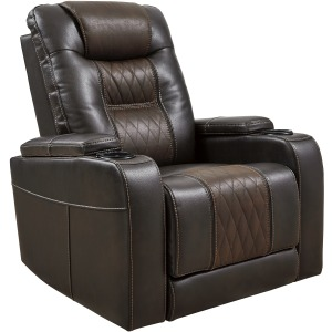 RECLINER-HOME THEATER