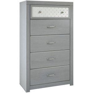 Arcella Chest of Drawers