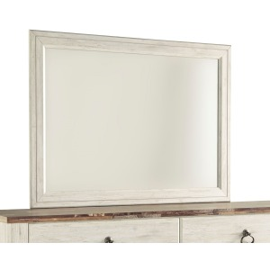 WILLOWTON MIRROR