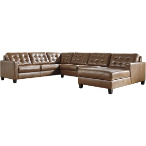 BASKOVE AURBURN SECTIONAL
