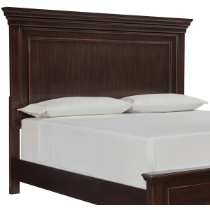Brynhurst King/California King Panel Headboard