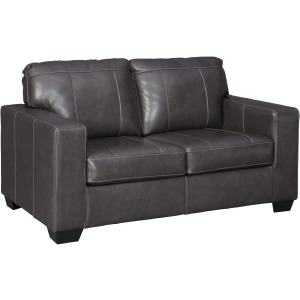 MORELOS GRAY LOVESEAT
