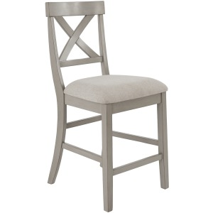Parellen Counter Height Bar Stool
