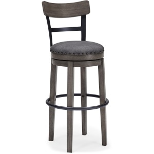 Caitbrook Bar Height Bar Stool