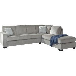 ASHLEY 87214 2PC SECTIONAL