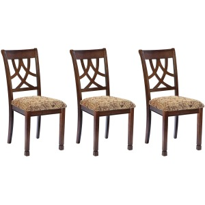 Leahlyn Dining Room Chairs (Set of 3)