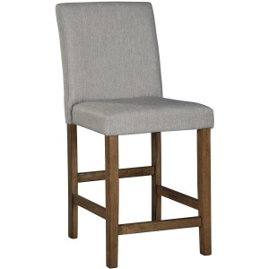 Glennox Counter Height Bar Stool