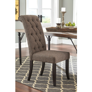 Tripton Dining Room Chairs (Set of 3)