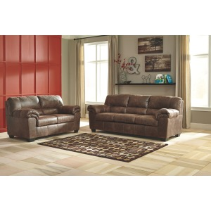 Bladen Sofa & Loveseat Set