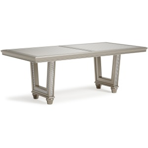 Chevanna Dining Room Table