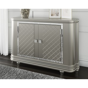 Chevanna Dining Room Server