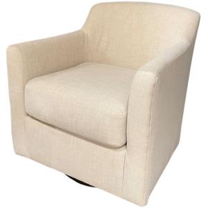 Bradney Swivel Accent Chair