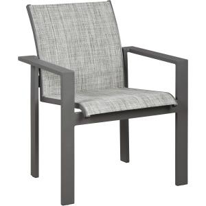 Okada Sling Arm Chair