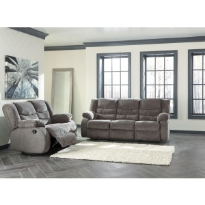 Tulen Reclining Sofa & Loveseat