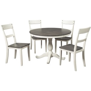 Nelling 5 PC Dining Set