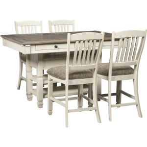 D647 5Pc CNTR Table Set