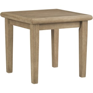 Gerianne Square End Table